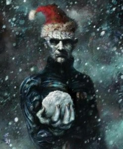 Your snowball, good luck.